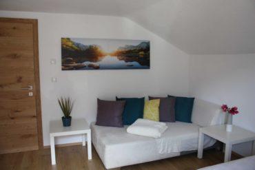 Das K Schlafzimmer I